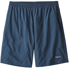 Patagonia M's Baggies Lights Shorts Stone Blue